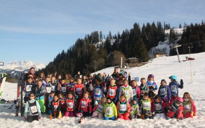 SKI 2021 – Les photos
